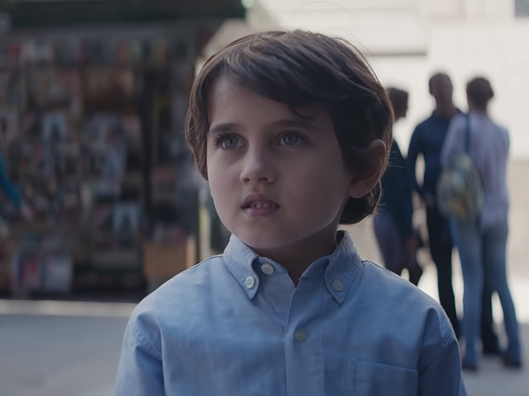 Gillette sales unchanged after controversial advert about