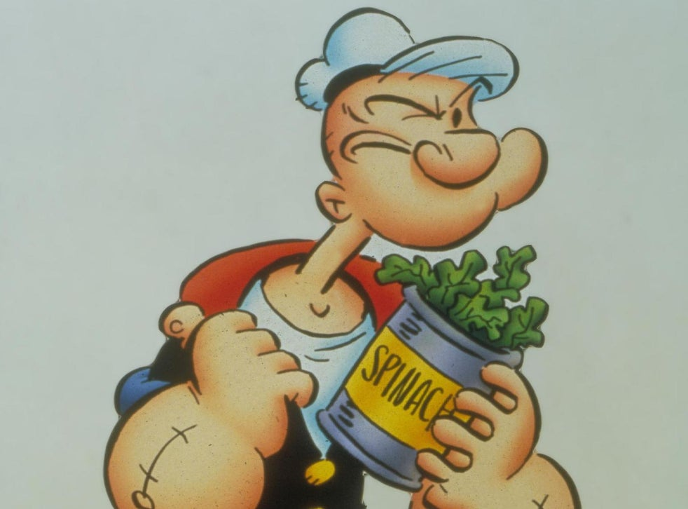 Popeye at 90: How the spinach-chugging sailor became an American classic | The Independent | The Independent