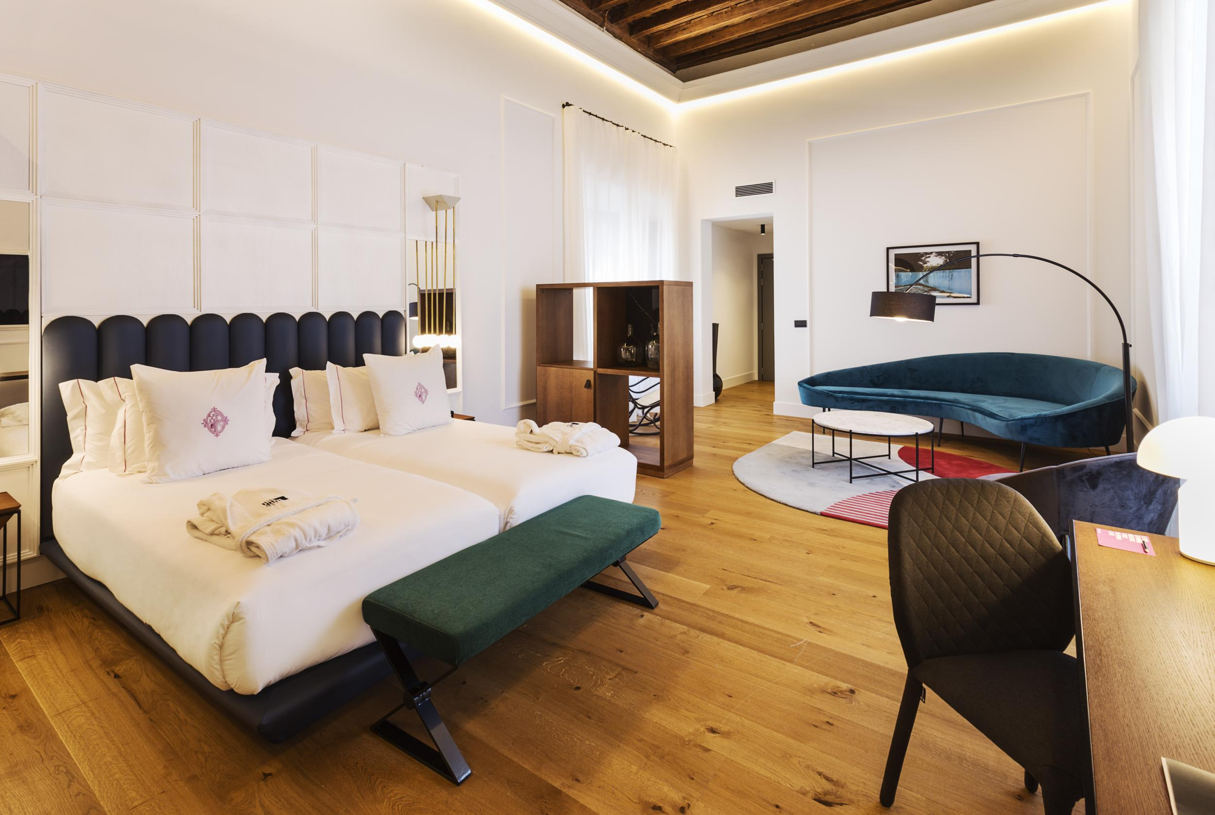 Seville Hotels 10 Of The Best Places To Stay The Independent