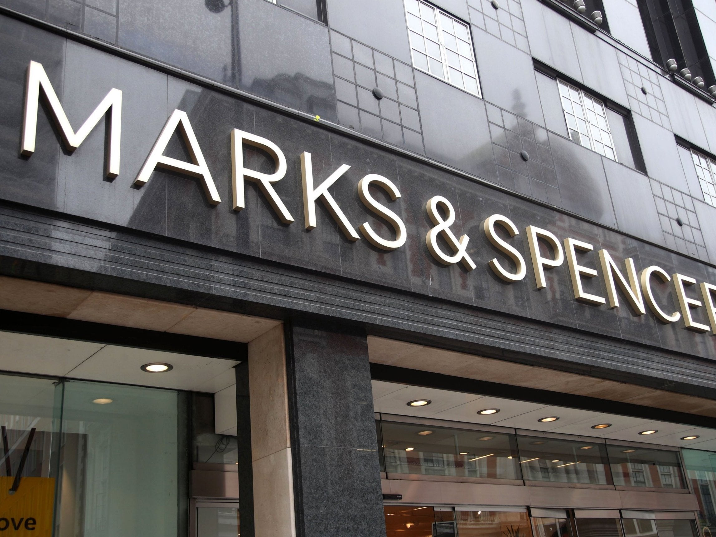 990b9394117 Marks & Spencer announces next 17 stores to close down with 1,045 jobs at  risk   The Independent
