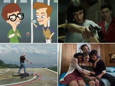 New on Netflix February: Every movie and TV show joining
