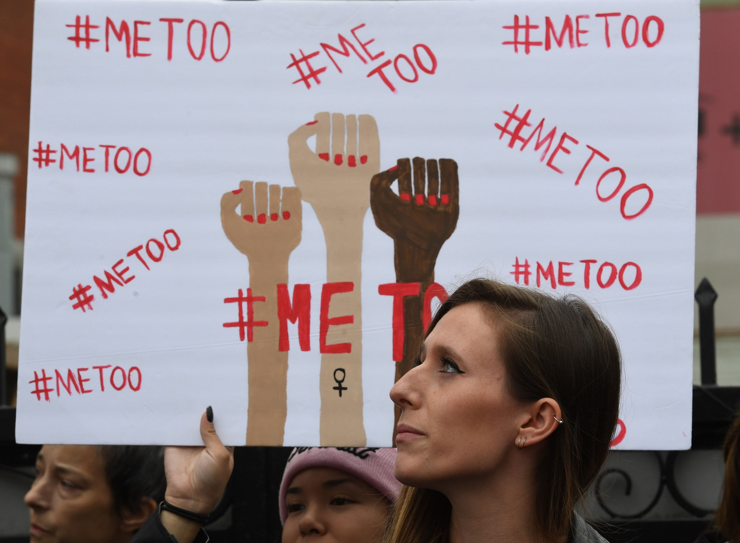 Misogyny is a hate crime, and calling it by its name has immediately helped to make women's lives better