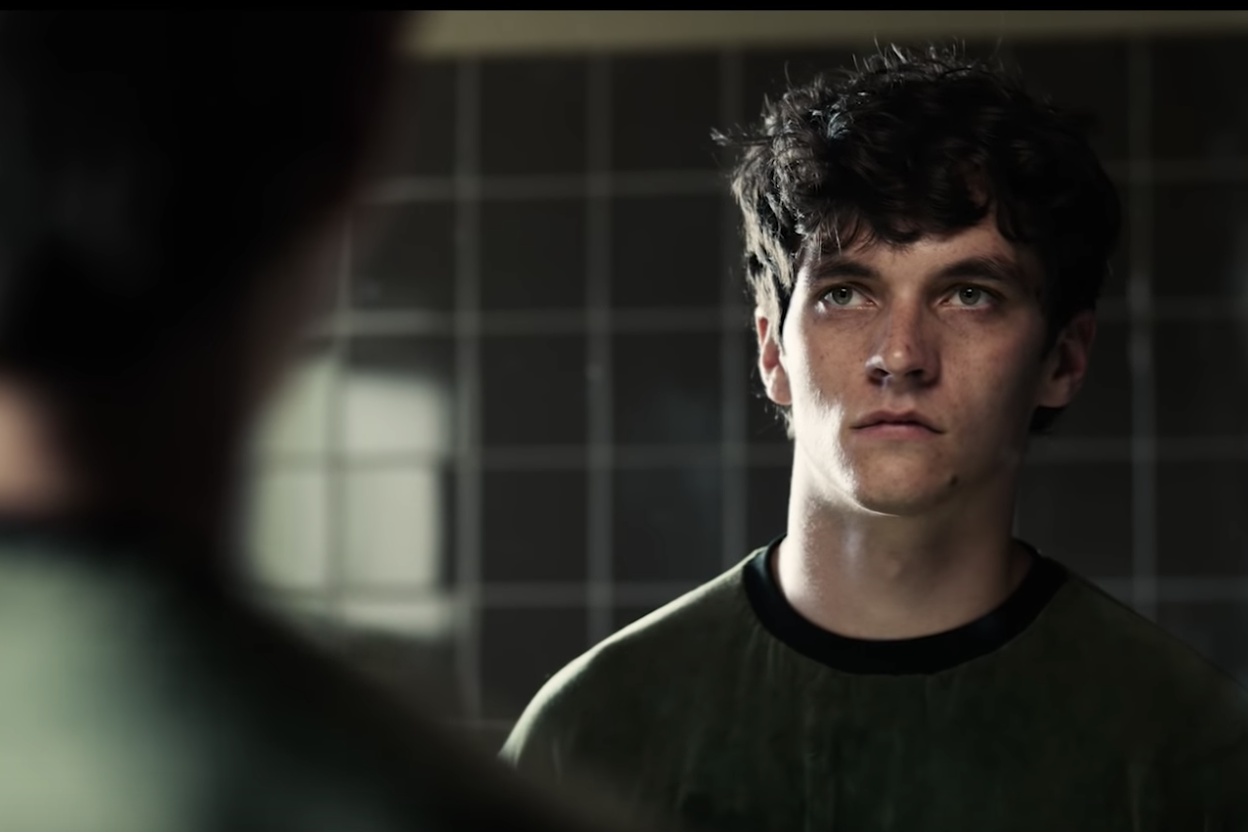 Bandersnatch: Black Mirror creator reveals there are hidden scenes even he can't access: 'It was an accident'