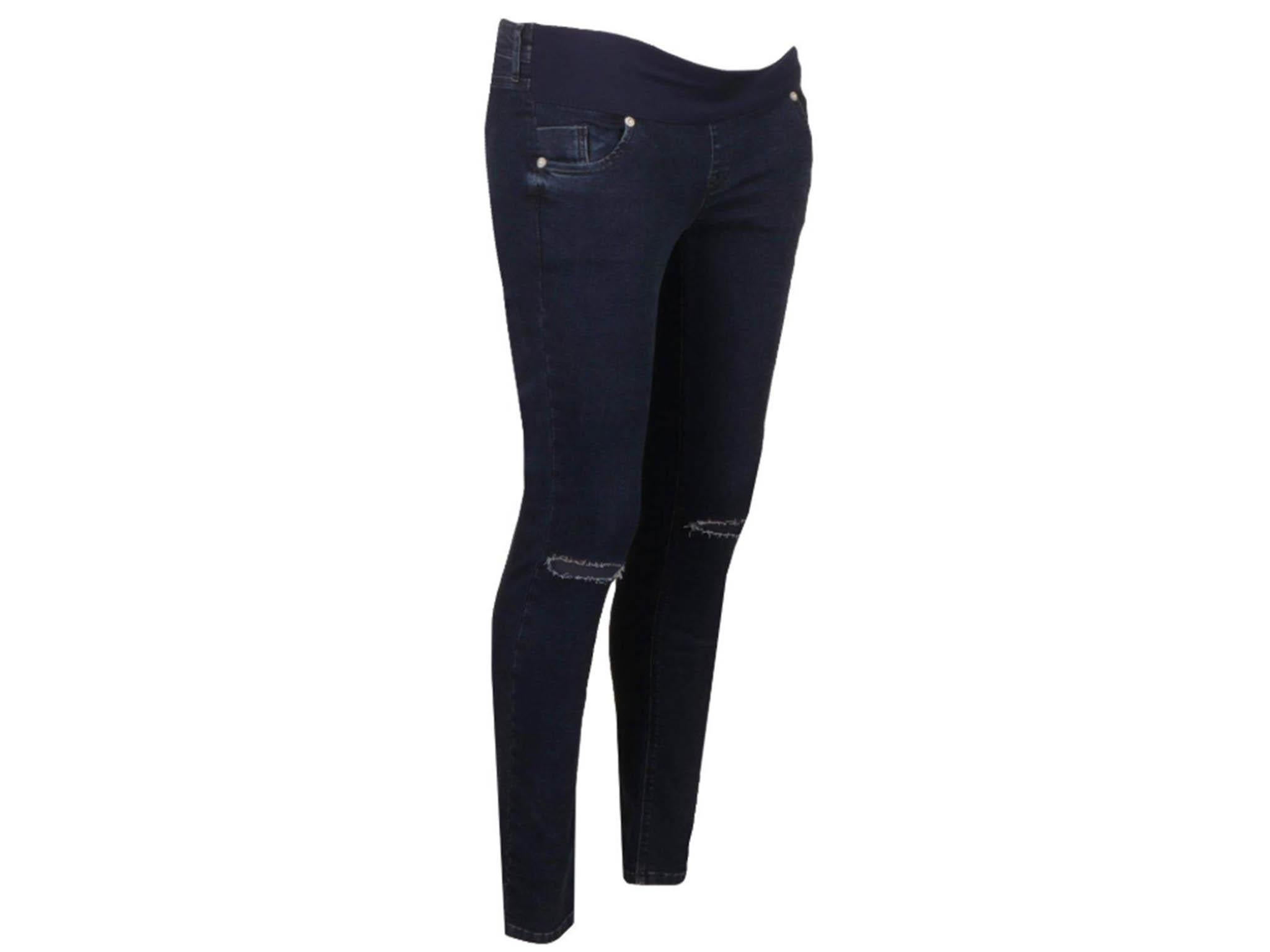 1f6972573 10 best maternity jeans | The Independent