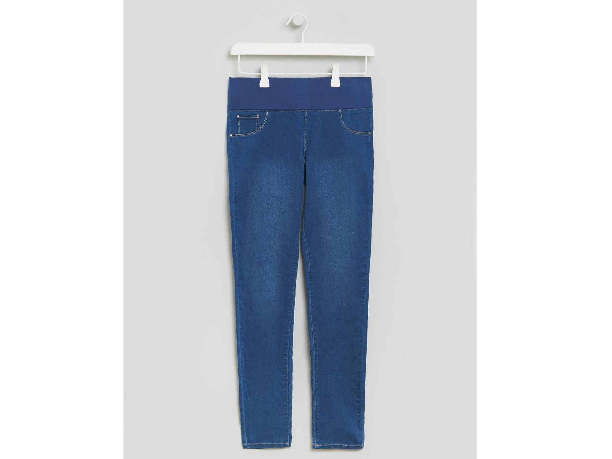 9aba19cc 10 best maternity jeans | The Independent