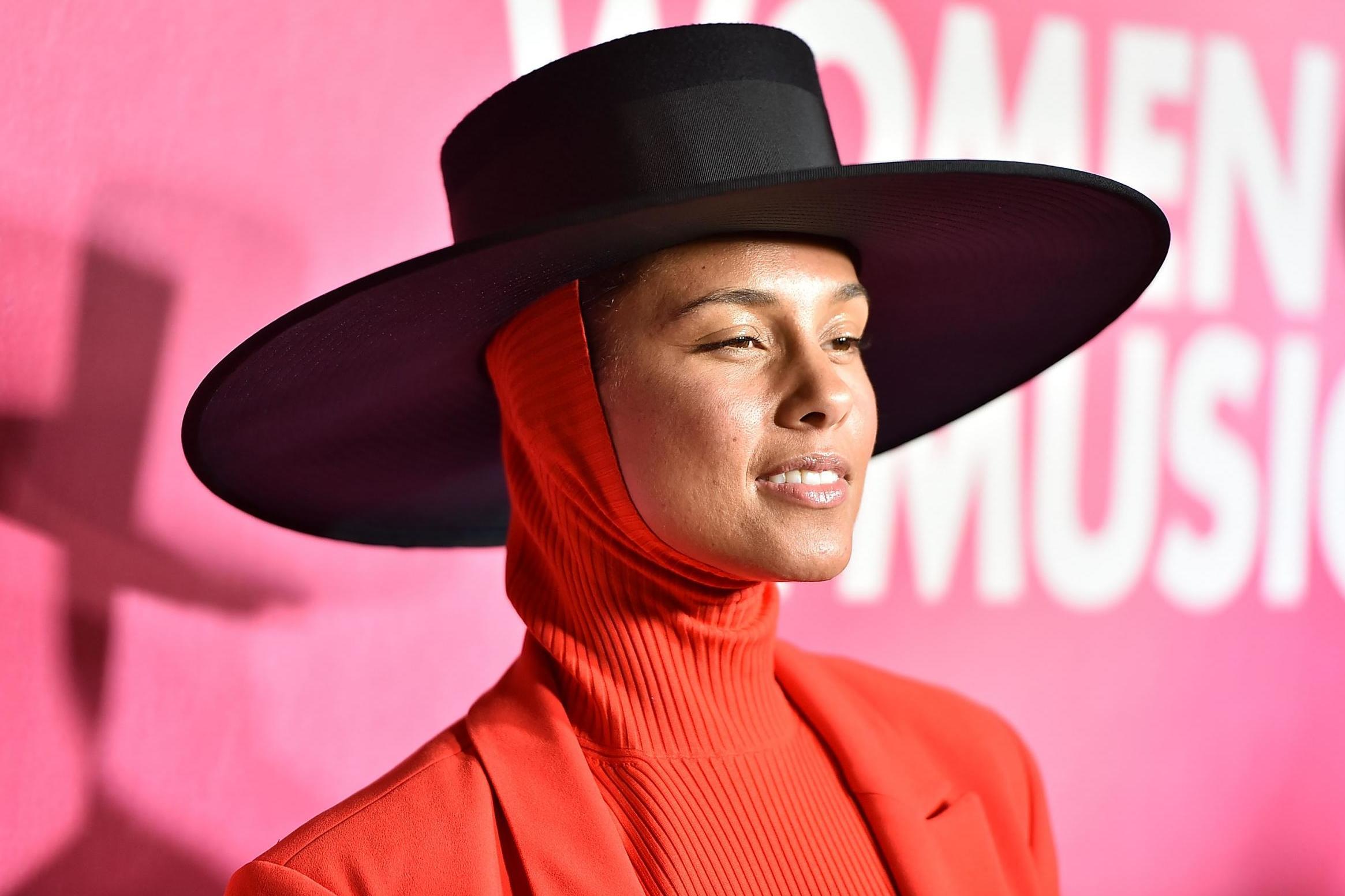 Grammys 2019: Alicia Keys shares video revealing she's hosting the