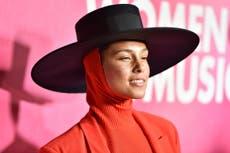 Alicia Keys reveals she's hosting the 2019 Grammys