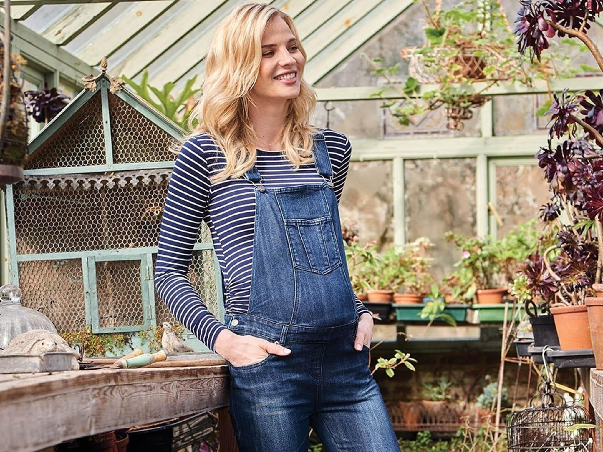 c20a98cf8d603 10 best maternity jeans | The Independent