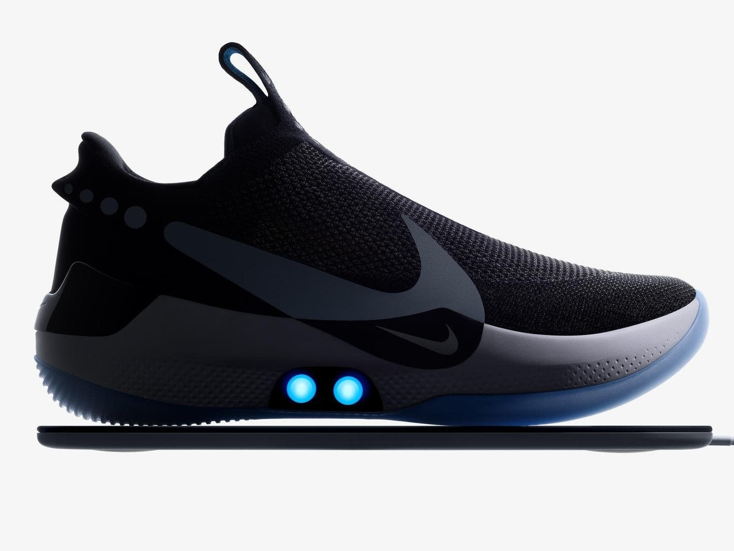 Nike Adapt BB: New Self-lacing Trainer App Breaks Just Days After Launch