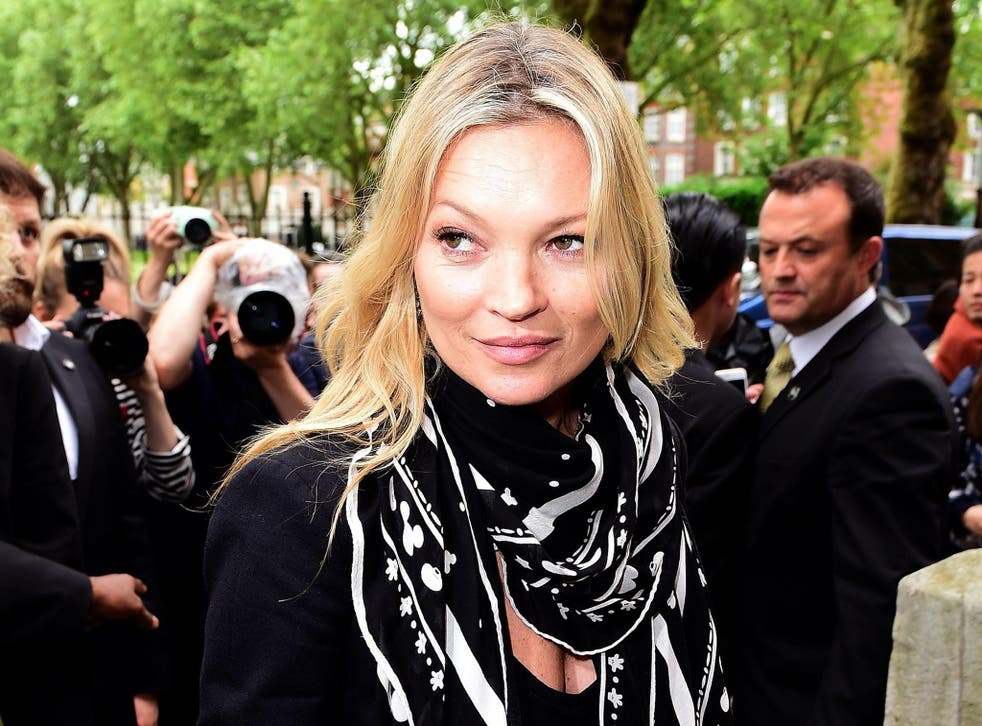 <p>In the Nineties, Kate Moss said 'nothing tastes as good as skinny feels,' and the Noughties were spent trying to find out</p>