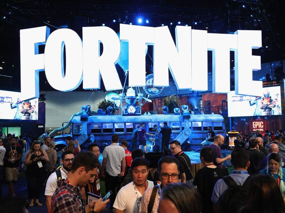 Fortnite login flaw left millions of players exposed to ...