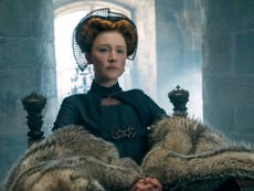 Mary Queen of Scots review: A disservice to Elizabeth I and Mary