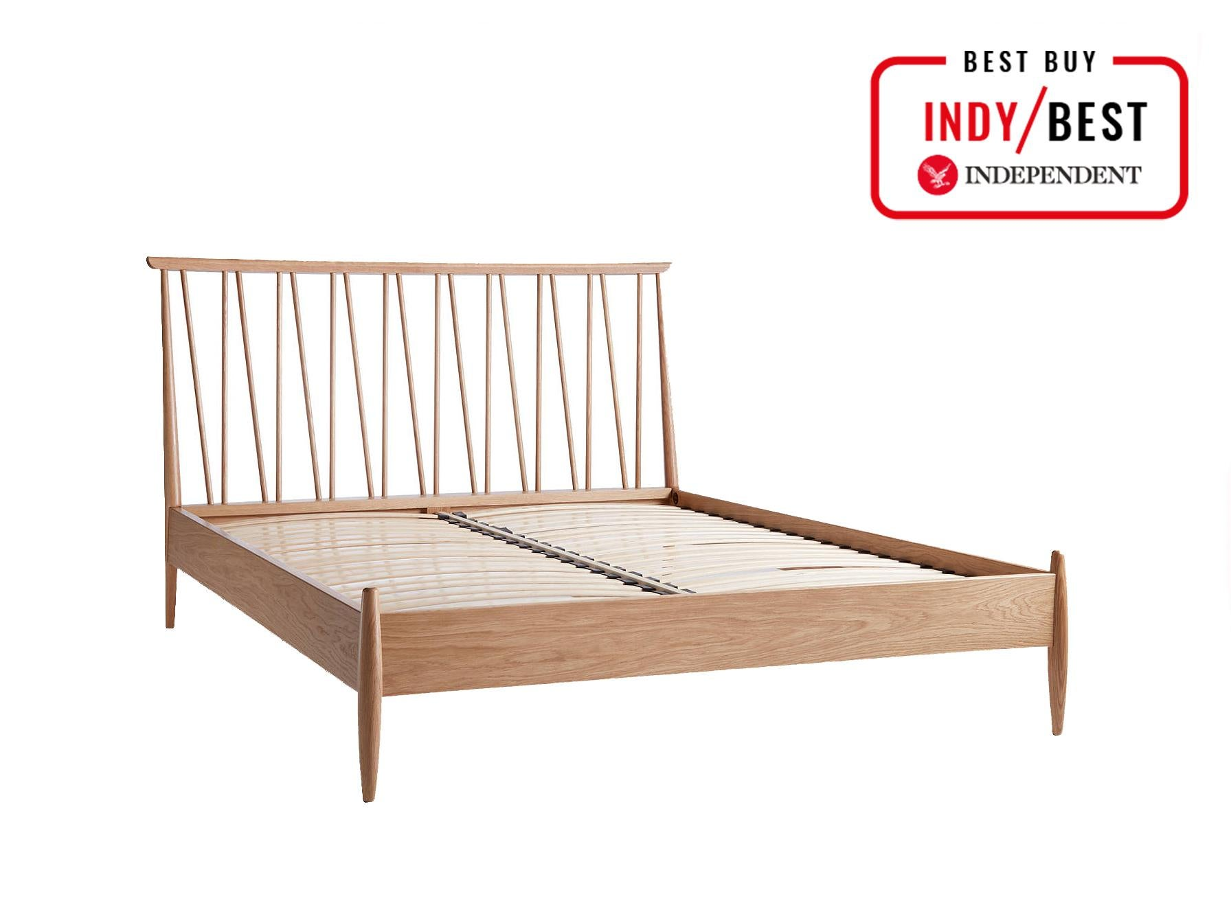 new arrival 469f1 5133d 10 best double beds | The Independent