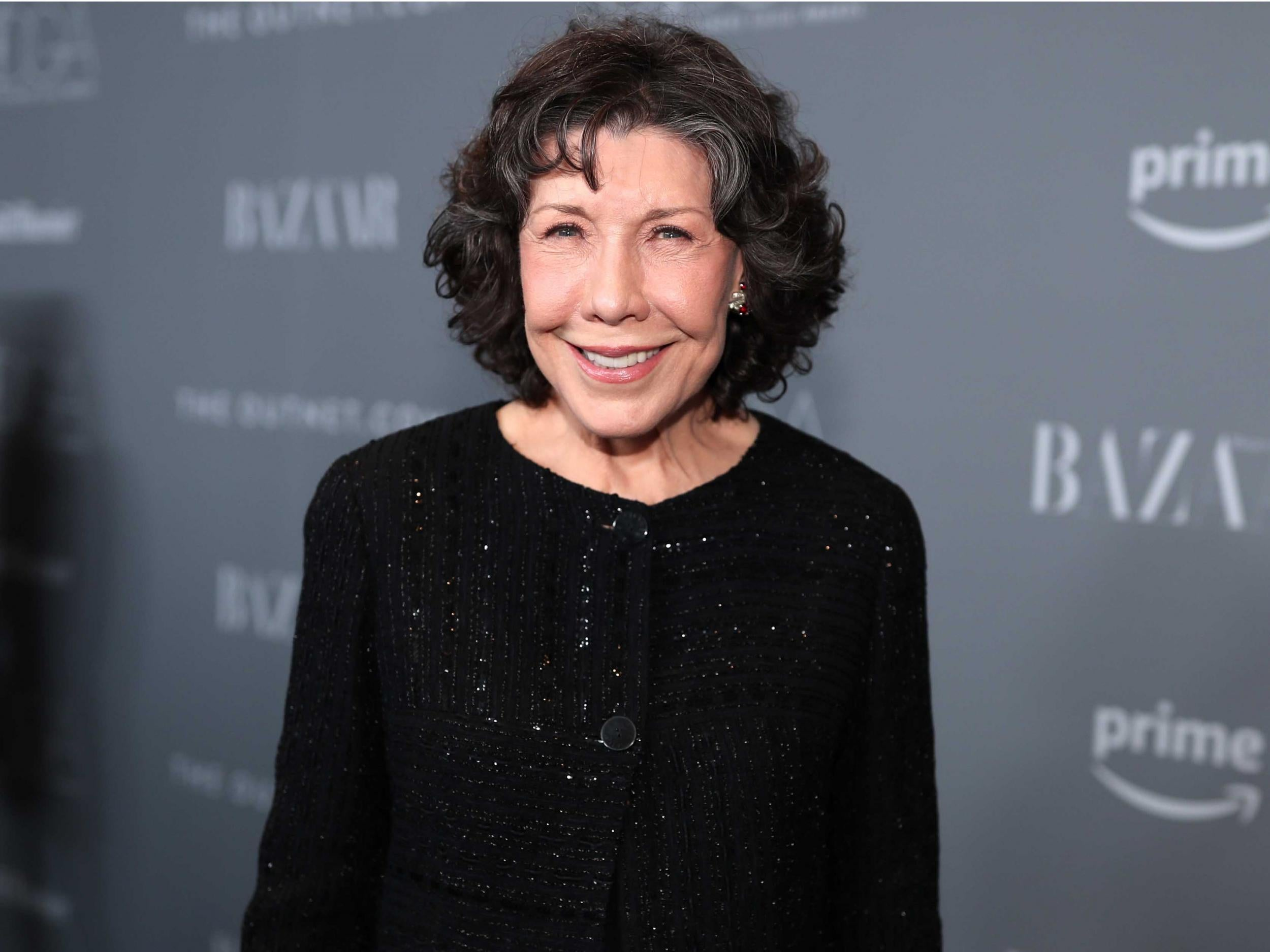 Discussion on this topic: Jeff Douglas, lily-tomlin/