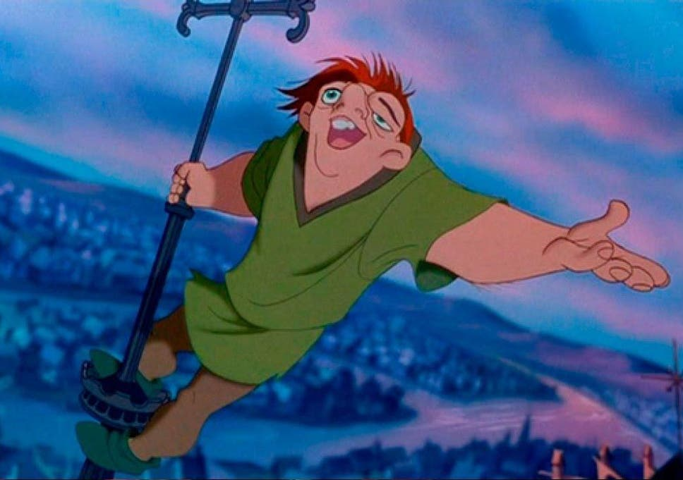 Hunchback of Notre Dame live-action remake coming from