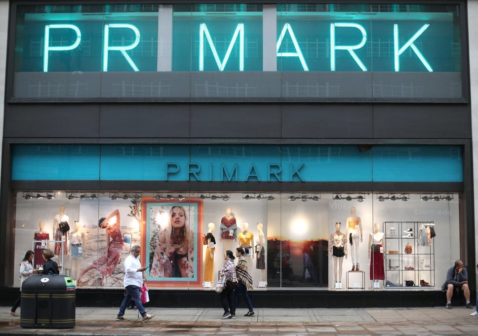 958d393f1eb9 Primark won't easily surrender its position as the face of fast ...