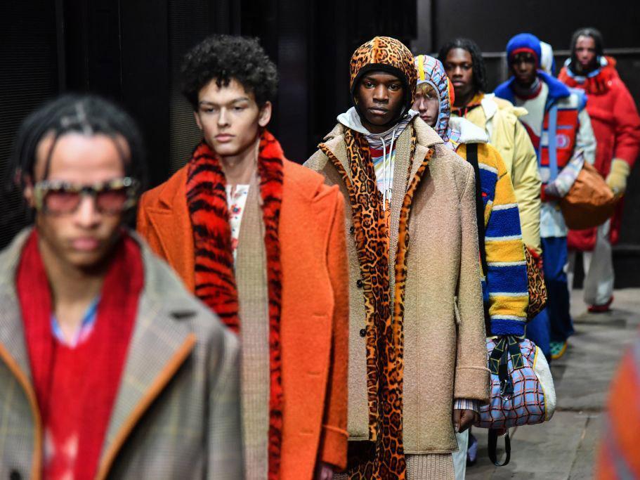 895174e35aeb FWM  All the Autumn Winter 2019 trends from the men s fashion shows