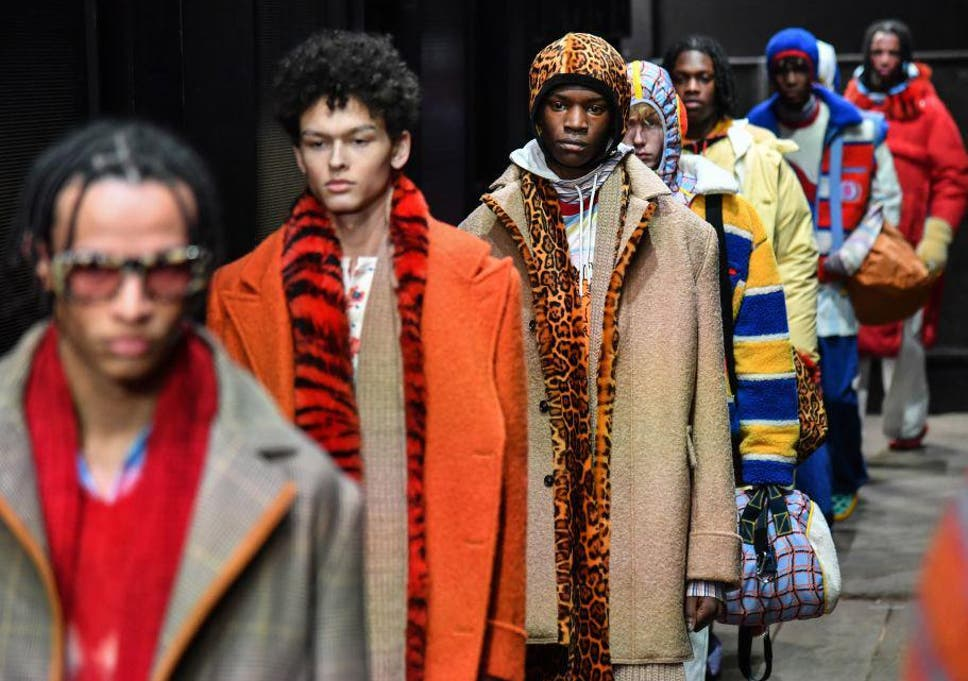 Fwm All The Autumn Winter 2019 Trends From The Men S Fashion Shows
