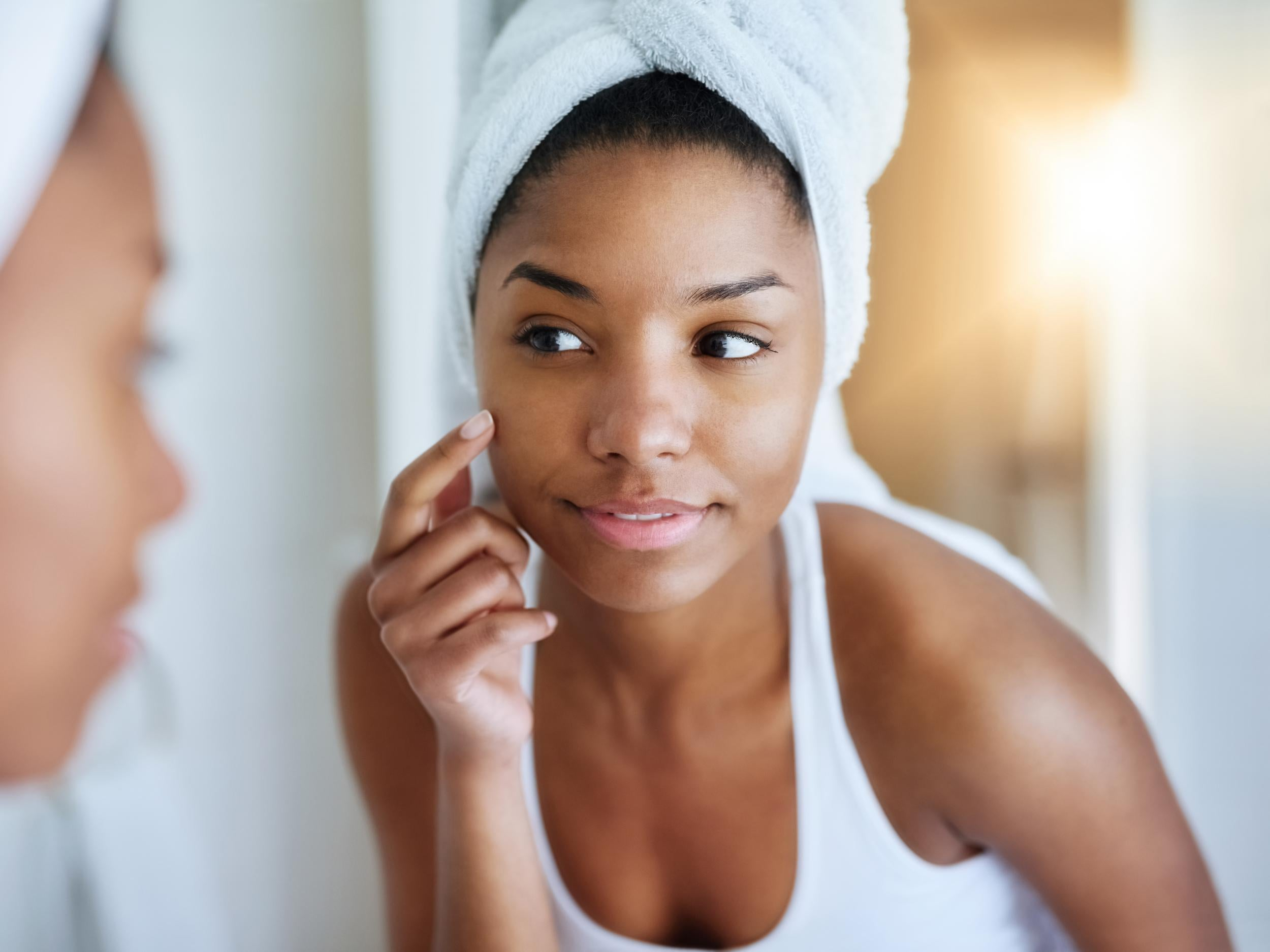 """Image result for fresh skin african american"""""""