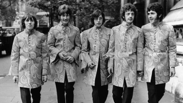 Ford, whose real name was Thomas McAleese, was the frontman of guitar-pop group Marmalade. The band the first Scottish group to top the UK singles chart, with their cover of the Beatles' Ob-La-Di, Ob-La-Da in December 1968. Ford died in Los Angeles on 31 December 2018, at the age of 72 from complications relating to Parkinson's disease.