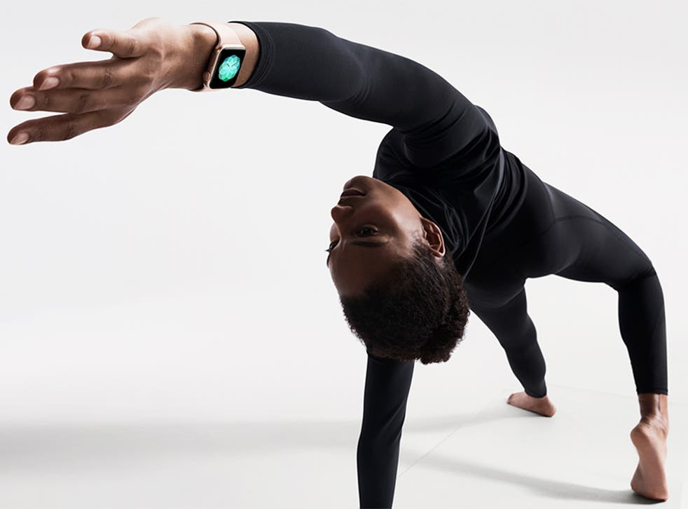 The range of smartwatches is growing and the focus of them is increasingly on being an advanced fitness tracker with extra notifications