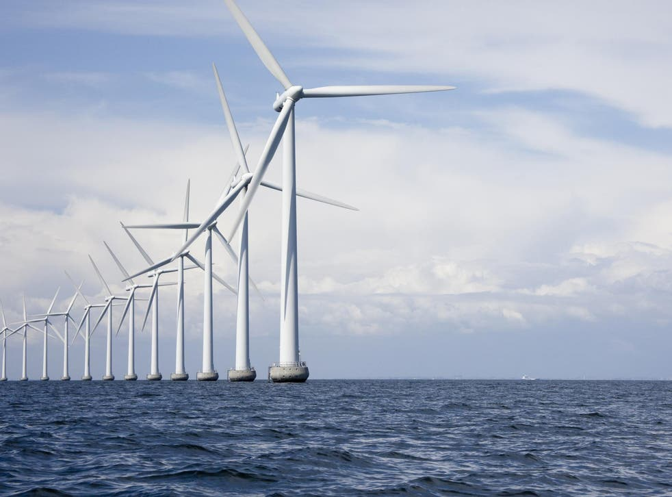 Green experts think renewables can supply much of the UK's future electricity, but say there is a need to share excess power with European neighbours