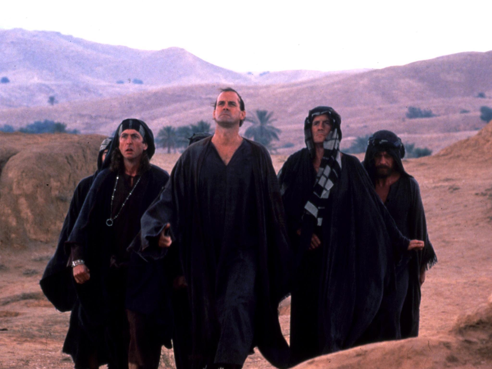 9. Monty Python's Life of Brian