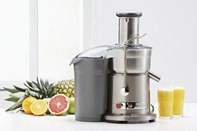 Breville 800JEXL Juice Fountain Elite — Better Home