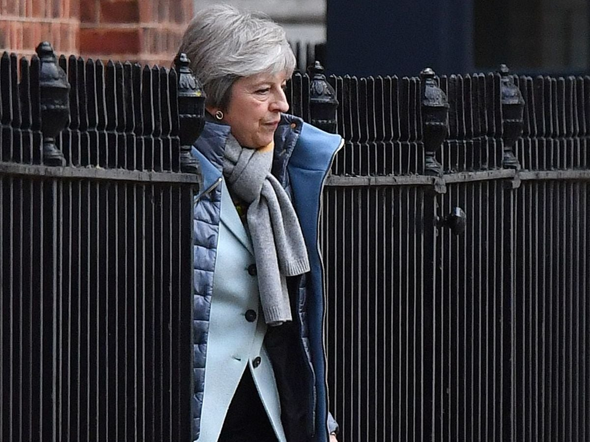 A Brexit coup could shift the balance of parliamentary power forever – but that doesn't have to be a bad thing