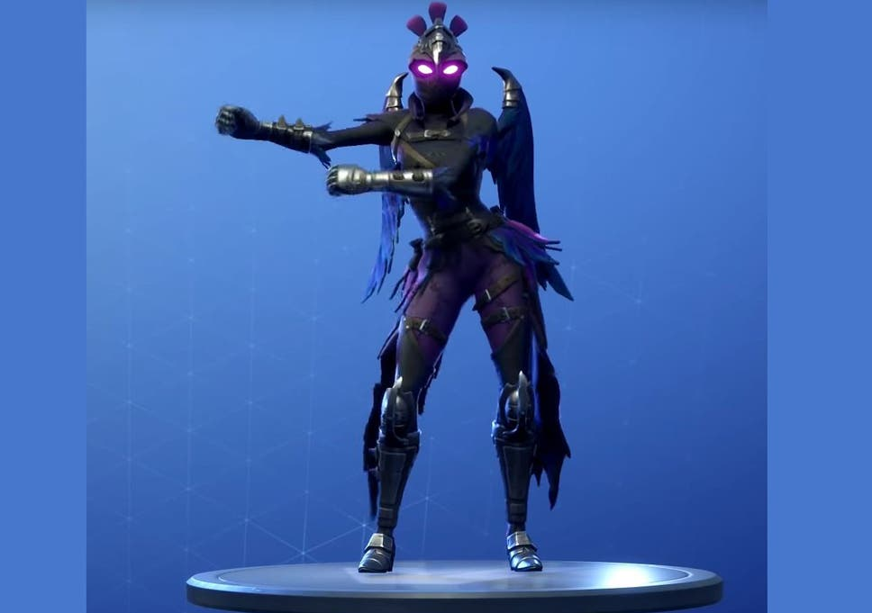 Fortnite Makers Sued For Stealing Floss Dance From