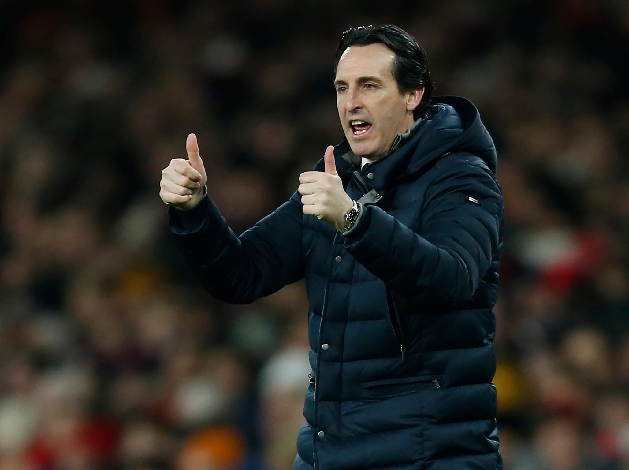Why Arsenal's lack of a fixed identity worked to Unai Emery's advantage in crucial win over Chelsea