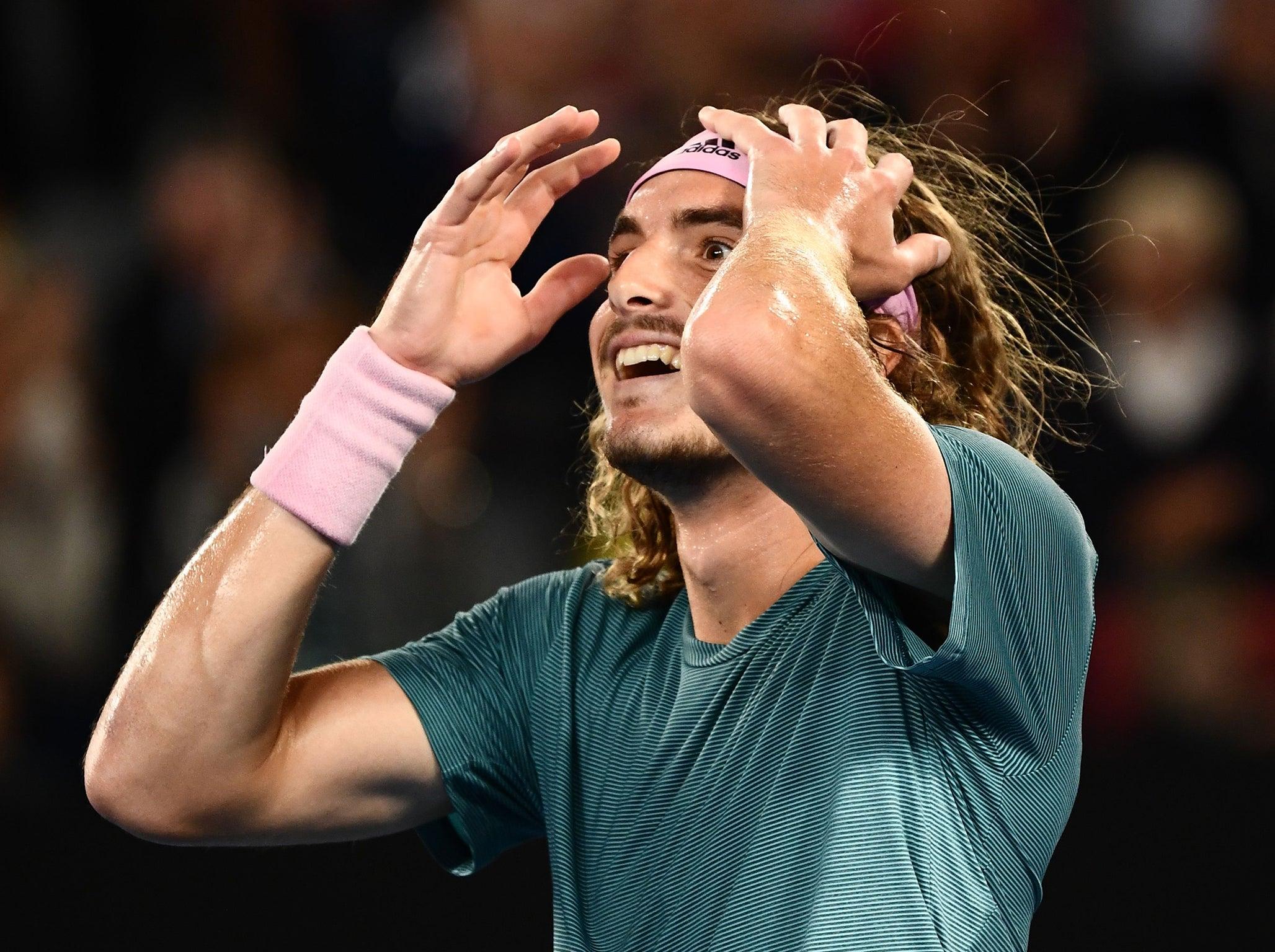 Roger Federer vs Stefanos Tsitsipas result: Defending champion knocked out of 2019 Australian Open