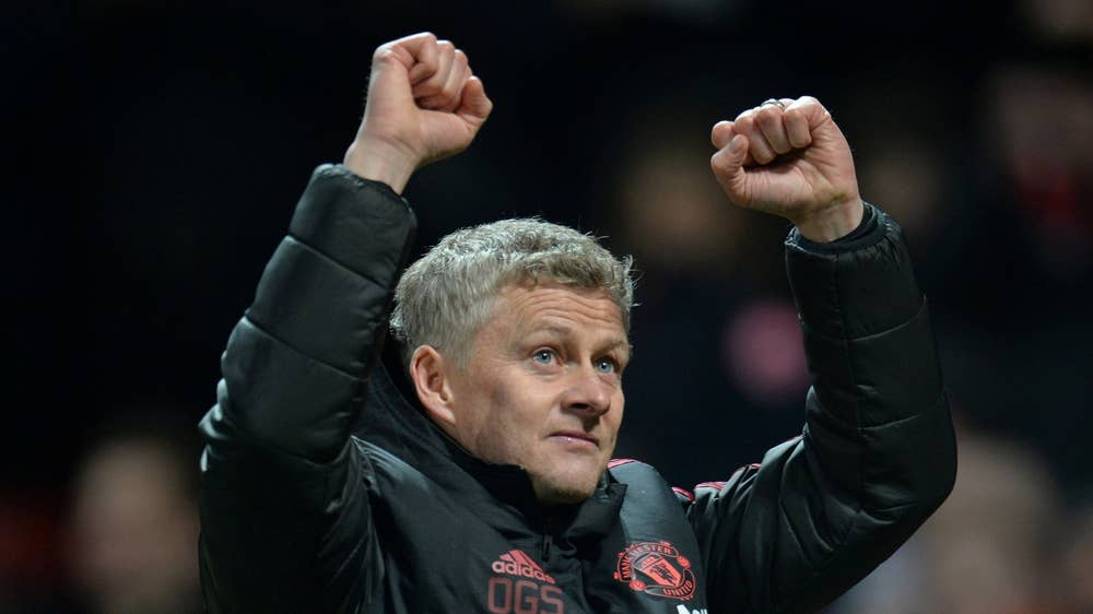 Next Manchester United Manager Odds Who Will Replace Jose