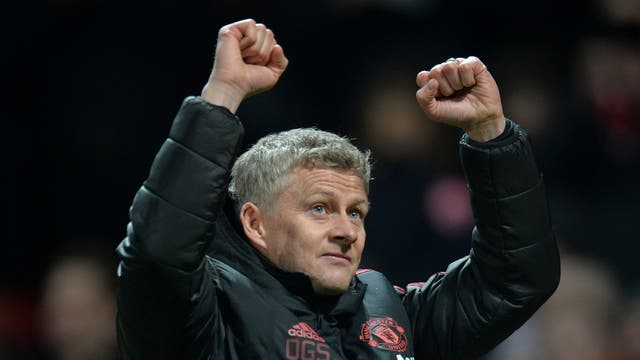 Not considered a candidate upon accepting the caretaker's job, Ole Gunnar Solskjaer is now the front-runner after restoring harmony to Old Trafford.<br><br>  The former Manchester United striker has reintroduced an attacking, direct brand of football that has rejuvenated hopes of a top-four finish.