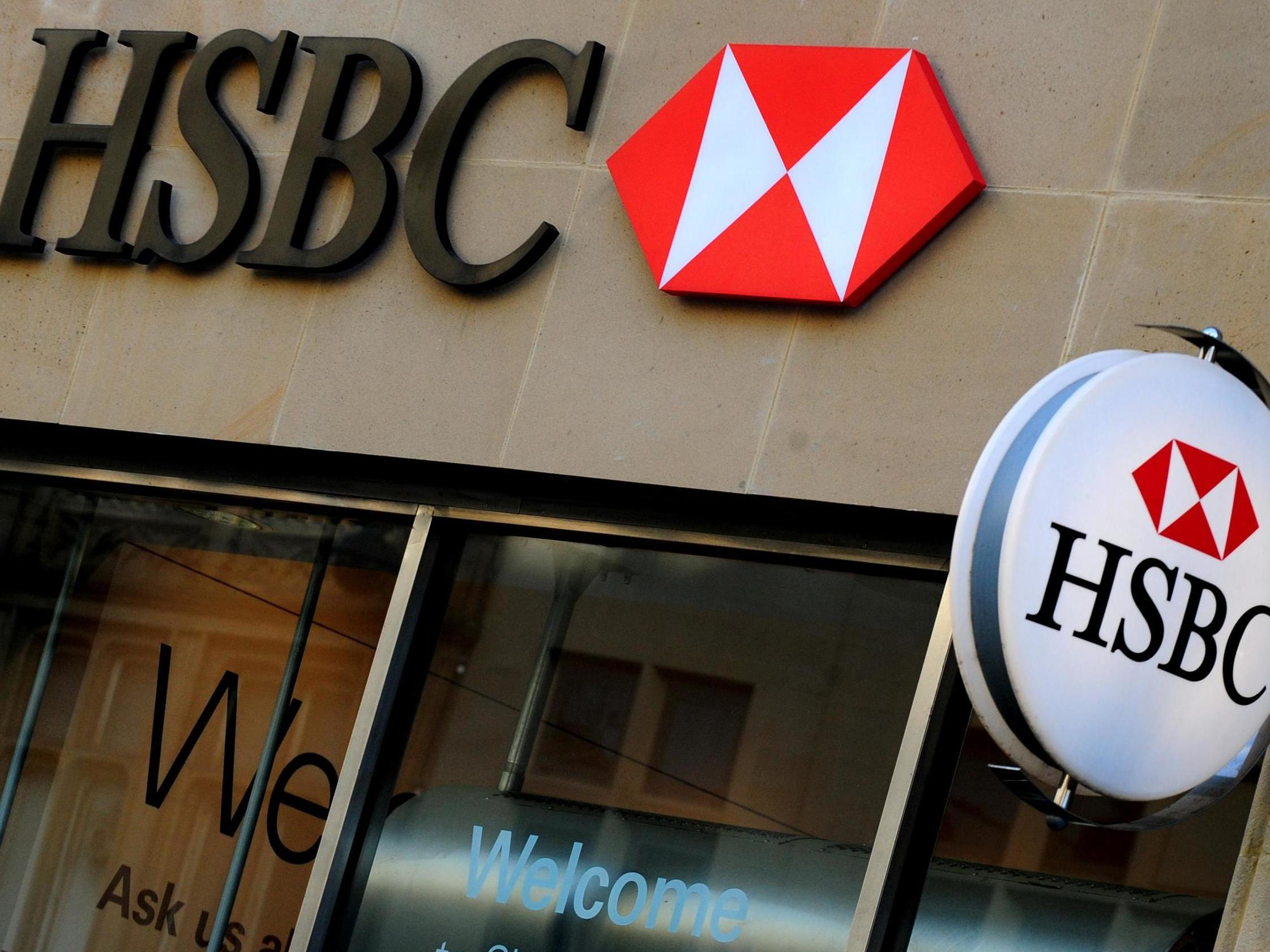 HSBC announces 4,000 job cuts after abruptly axing CEO John