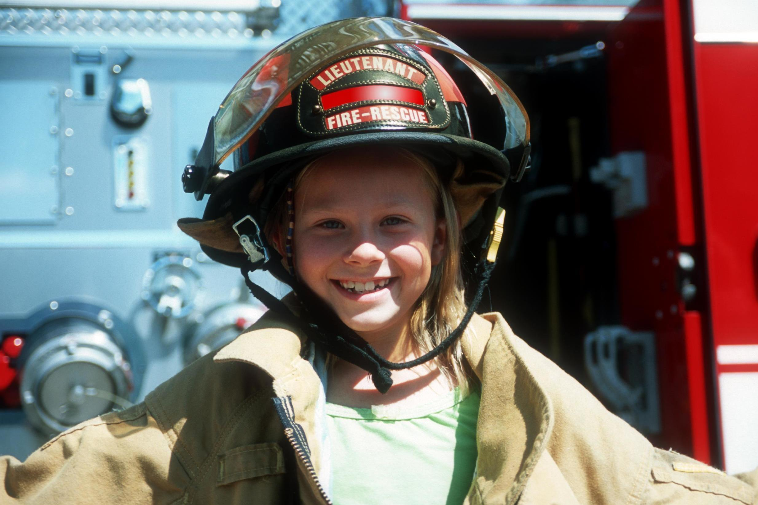 dating firefighters daughter
