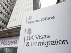 Cruel and inhumane': Home Office threatens woman in coma