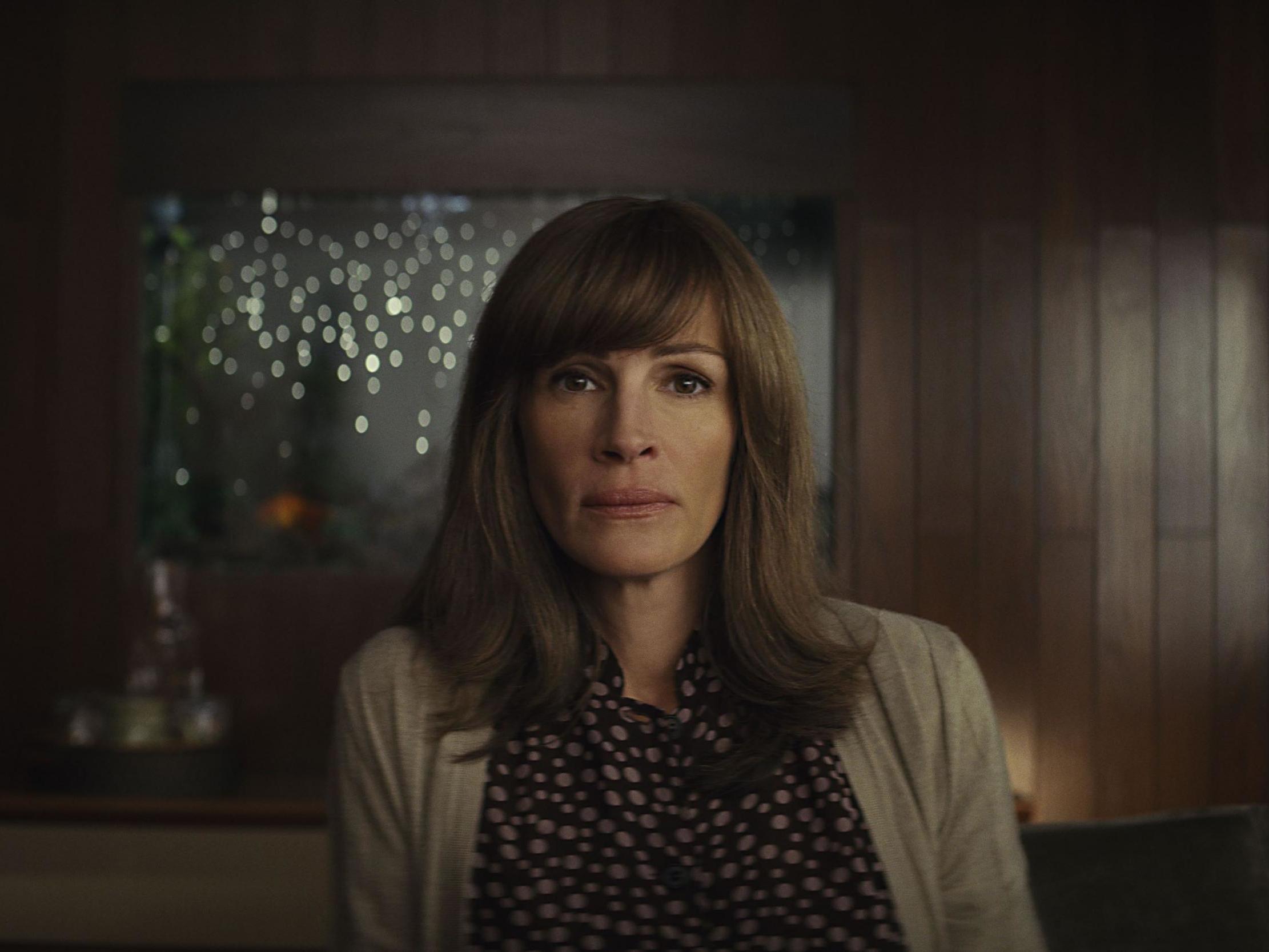 Homecoming season 2: Julia Roberts won't return as Heidi Bergman in hit Amazon series
