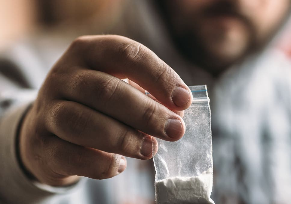 Record cocaine levels in Thames probably not making fish