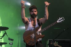 Foals interview: 'Brexit feels like an act of self-harm' | The