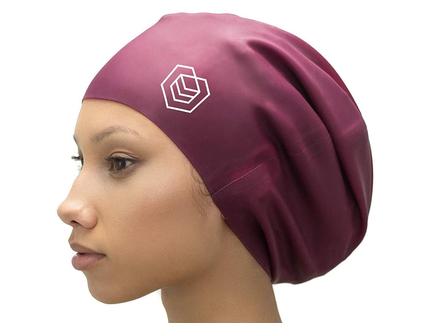 e16194797fb 10 best swimming caps