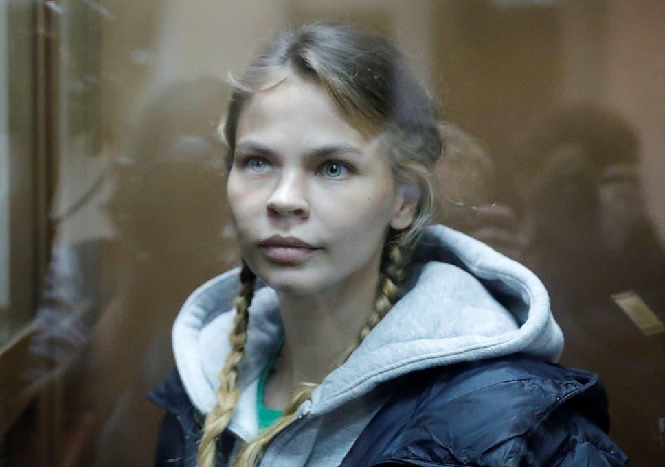 Russian female models