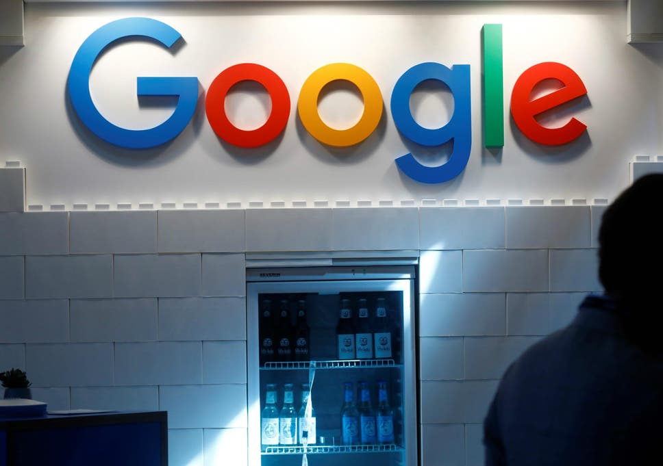 Google launches Chrome extension to find if someone has