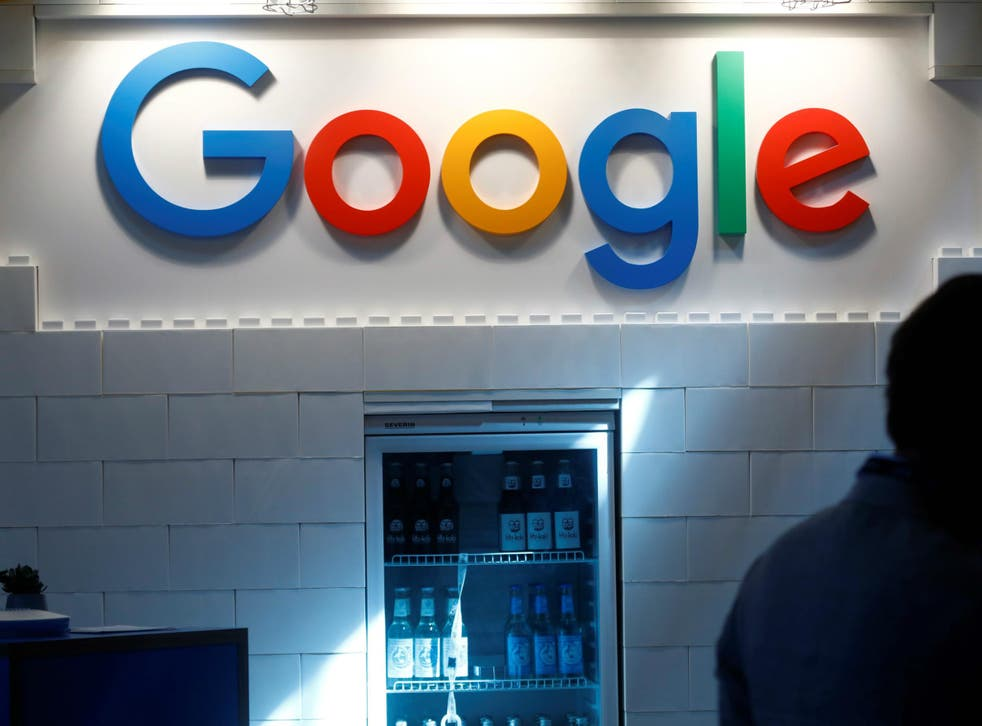 Google was handed a record fine for breaching GDPR rules