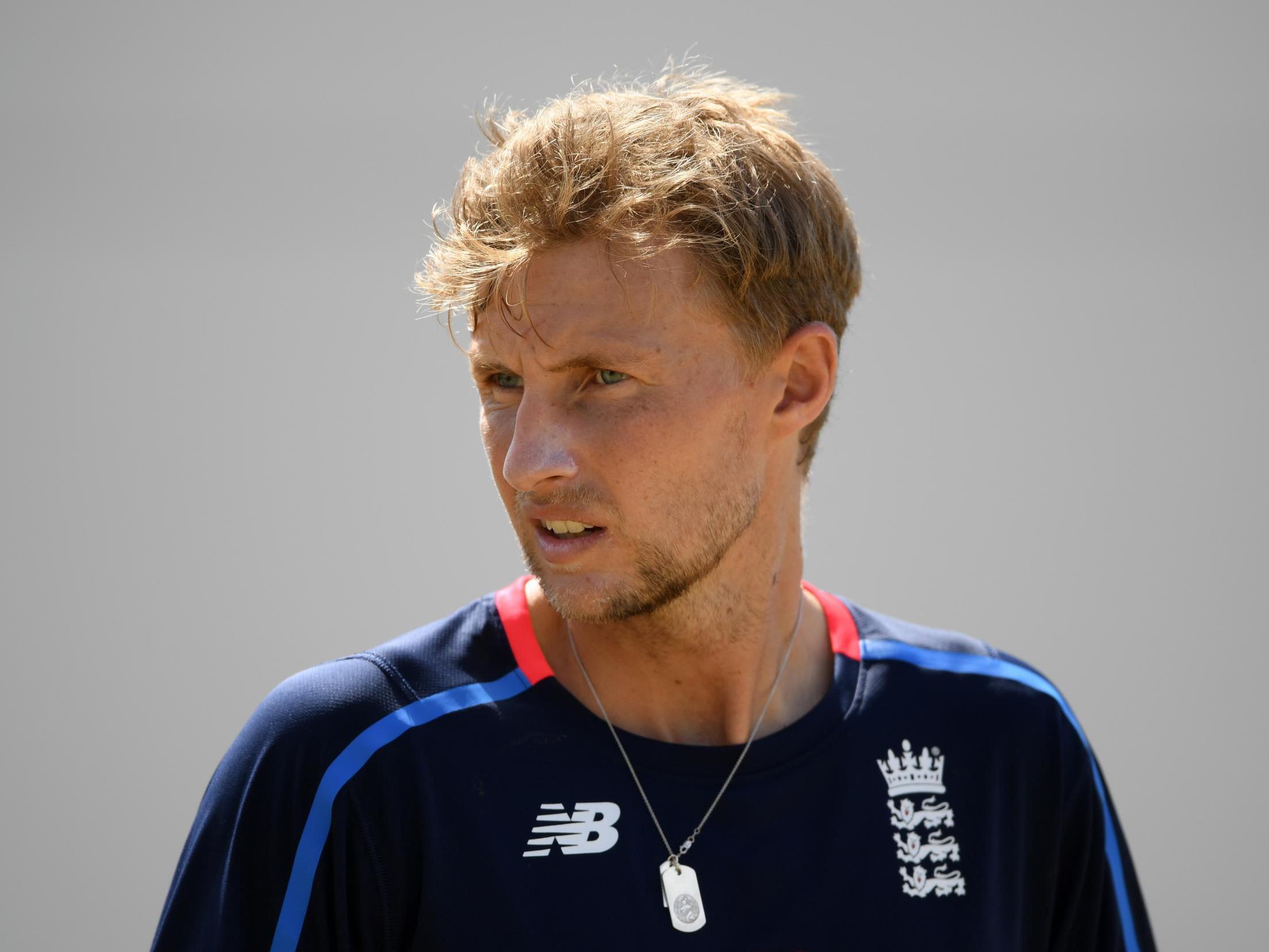 Joe Root warns against looking beyond West Indies series