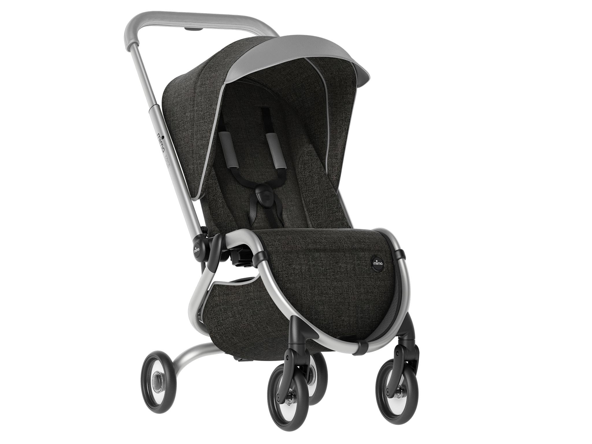 Best Compact Stroller The Perfect Collapsible Pushchair For