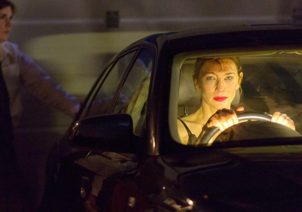Cate Blanchett in Martin Crimp's production of 'When We Have Sufficiently  Tortured Each ...