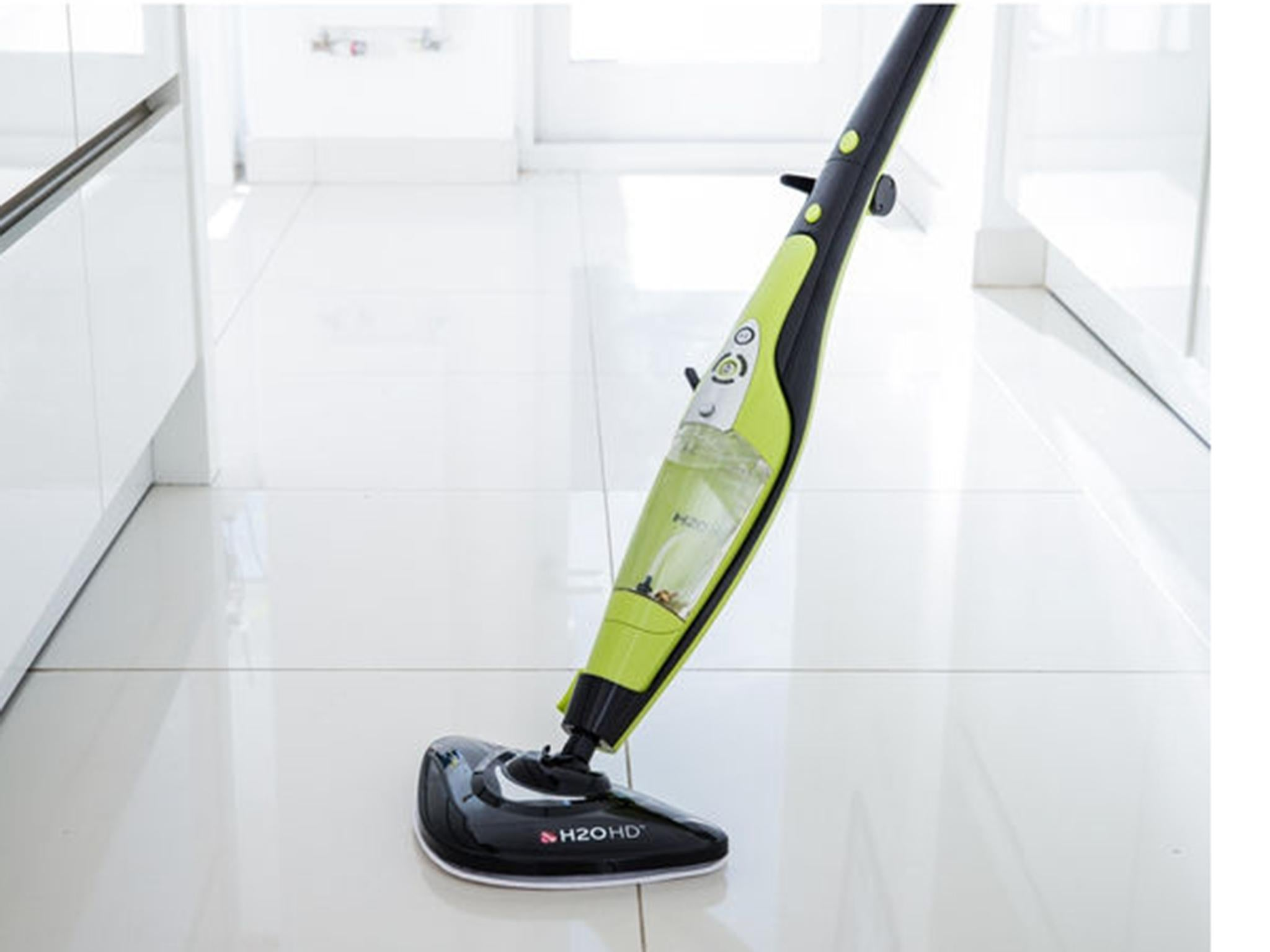 7 best steam cleaners | The Independent