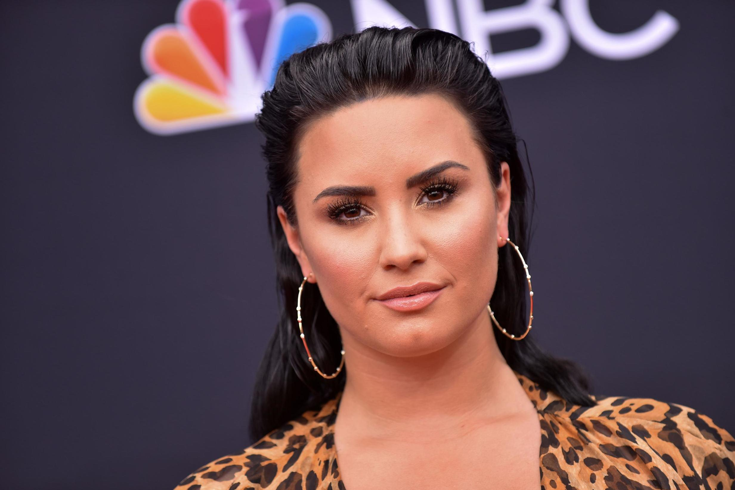 Demi Lovato says she's 'devastated' following the death of her friend: 'Addiction is no joke'