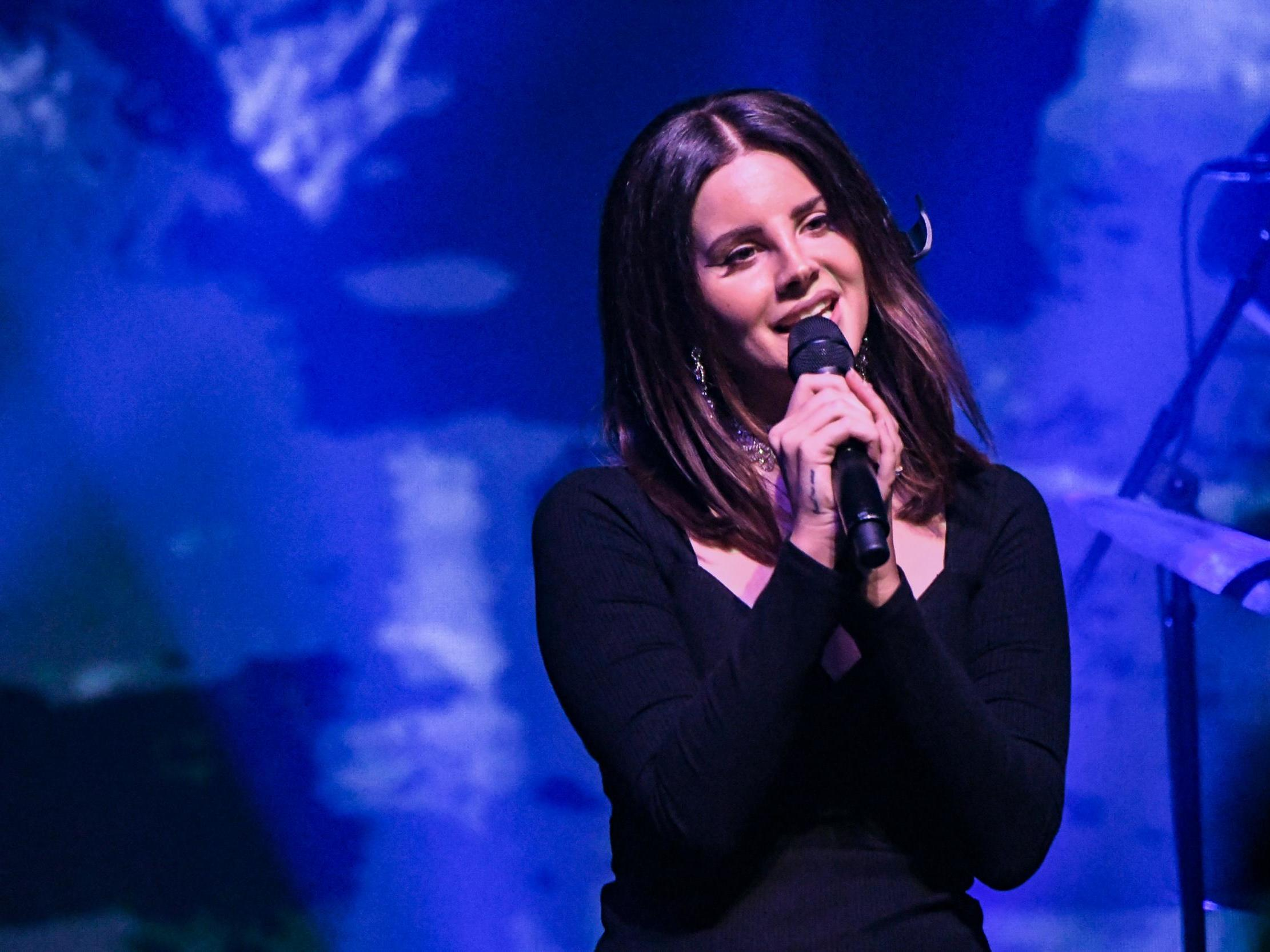 Why I feel uneasy declaring my love for Lana Del Rey's music